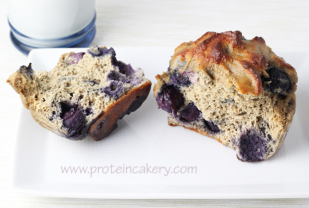 blueberry-protein-muffins-inside