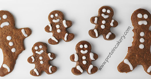 gingerbread-protein-warrior-cookies