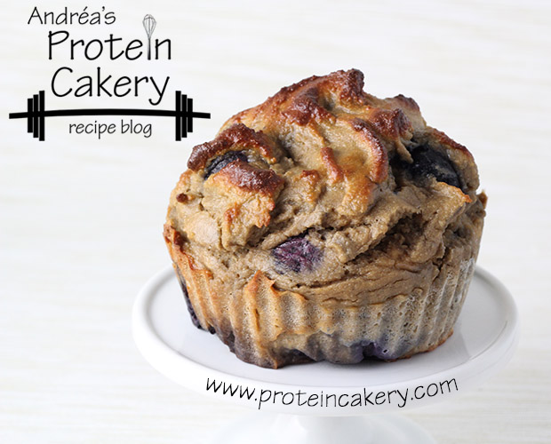 protein-cakery-blueberry-protein-muffins