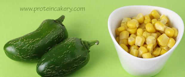 jalapeno-protein-corn-bread-ingredients