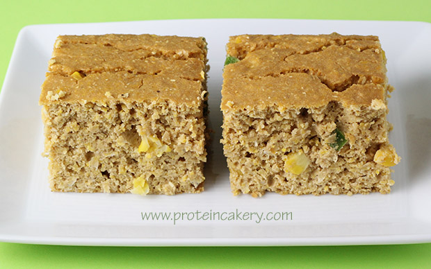 jalapeno-protein-corn-bread-squares