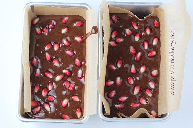 pomegranate-chipotle-protein-fudge-pans