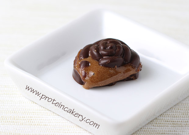 caramel-filled-protein-chocolates
