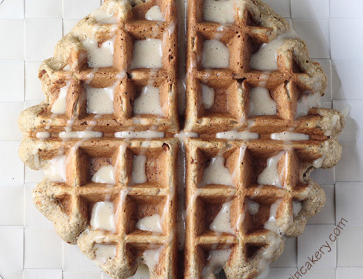 cinnamon-swirl-protein-waffles