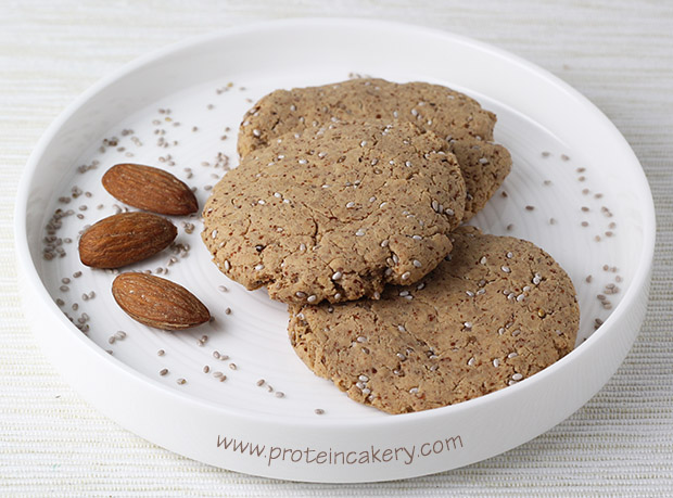 chia-almond-protein-cookies-almonds