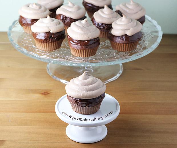 guinness-whiskey-irish-cream-protein-cupcakes-whey