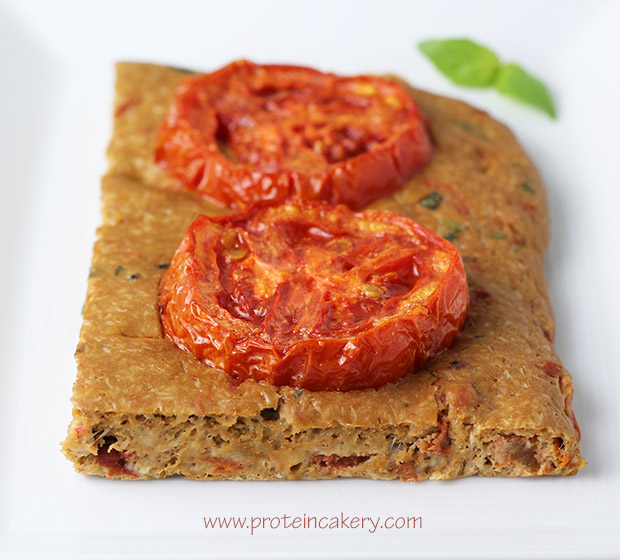 bread tomato garlic focaccia my vegan italian flatbread recipes tomato ...