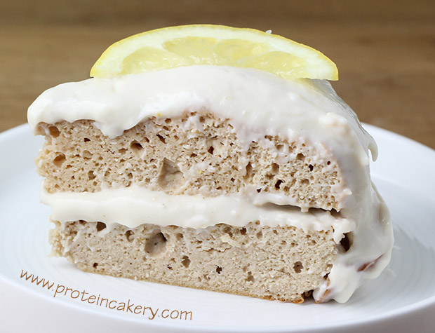 lemon-protein-cake-vanilla-yogurt-protein-frosting-grain-free