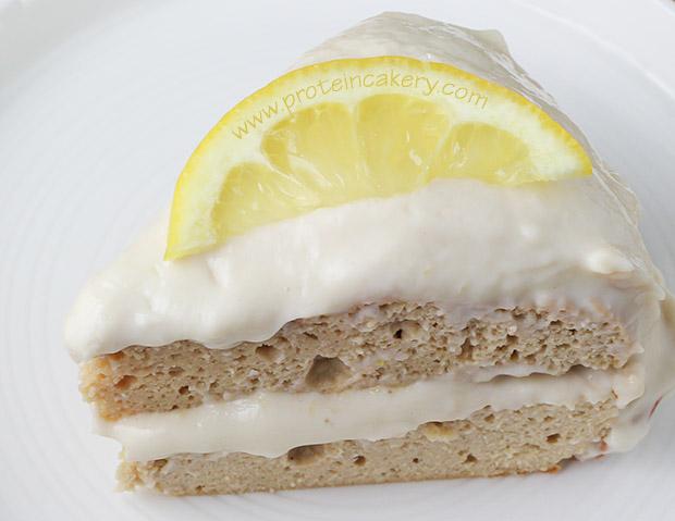 lemon-protein-cake-vanilla-yogurt-protein-frosting