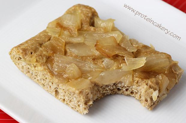 onion-protein-focaccia-sauteed