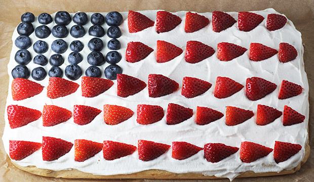protein flag cake protein cakery