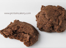 chewy-chocolate-protein-cookies