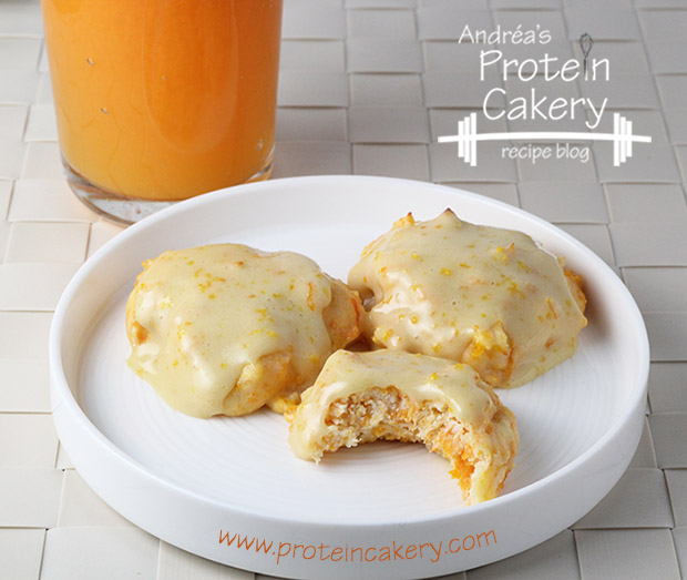 protein-cakery-carrot-orange-protein-cookies