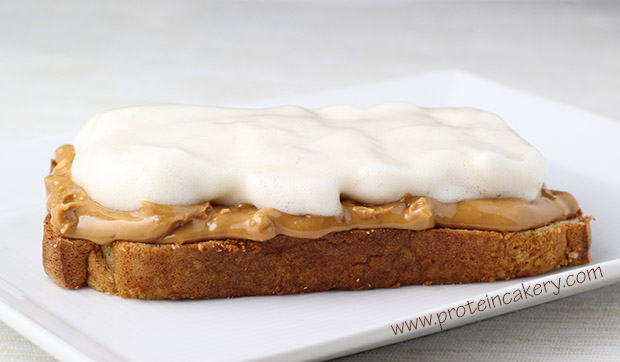 protein-fluffernutter-honey-oat-protein-bread