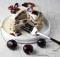 cherry-vanilla-protein-pancakes