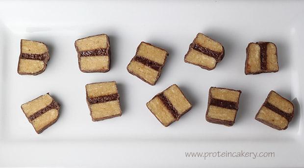 irish-cream-protein-chocolates-layered