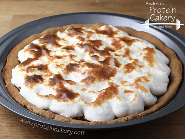 protein-cakery-s'mores-protein-pie