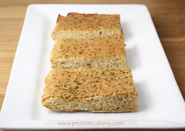 garlic-protein-bread-warrior-blend