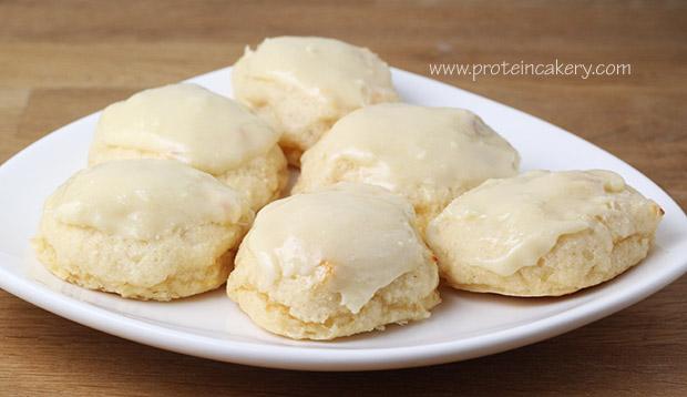 protein-cakery-iced-lemon-cookies