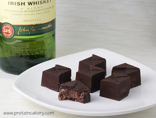 whiskey-protein-chocolates