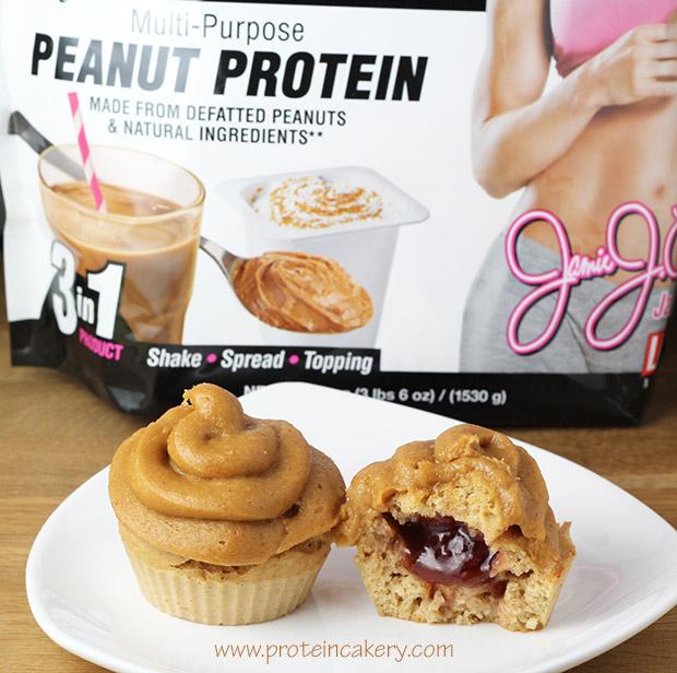 pb&j-protein-cupcakes-jamie-eason-peanut-protein-gluten-free-1