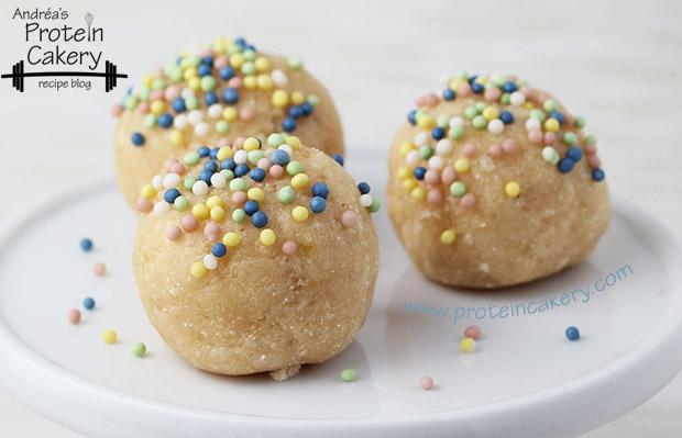 protein-cakery-cake-batter-protein-truffles-jamie-eason-whey-isolate