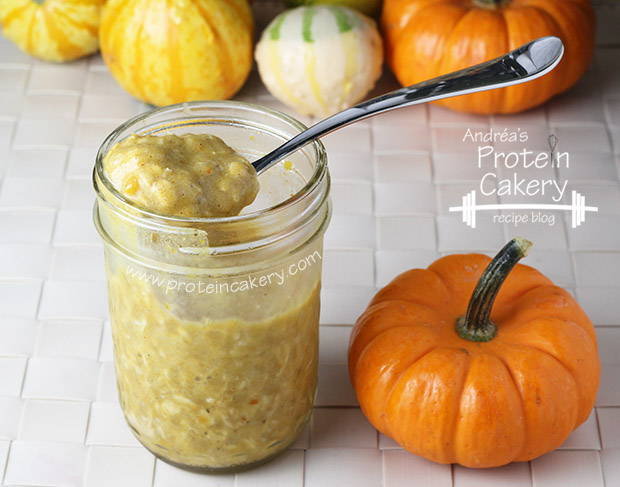 protein-cakery-pumpkin-spice-overnight-protein-oats