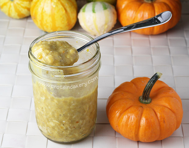 pumpkin-spice-overnight-protein-oats