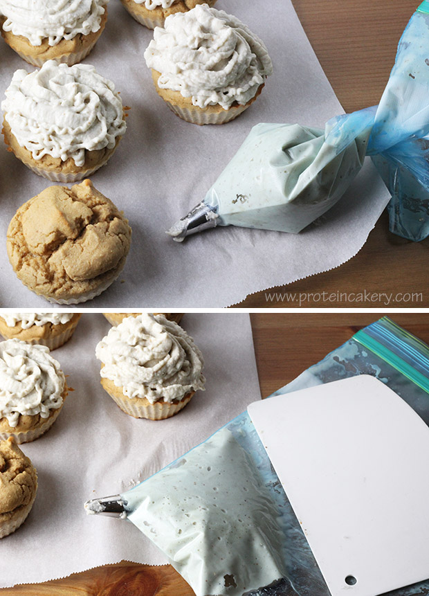 star-anise-pear-protein-cupcakes-icing-ziplock