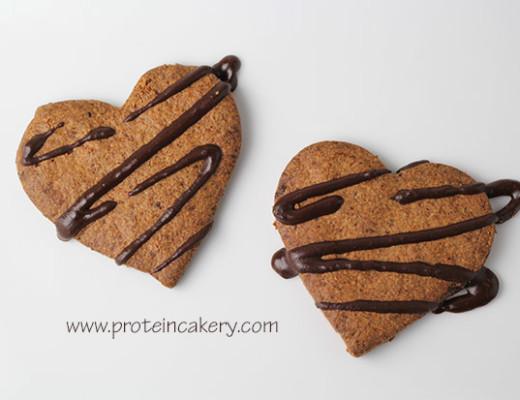vanilla-almond-protein-cookies