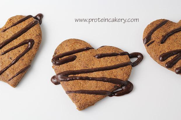 vanilla-almond-protein-cookies-egg-free
