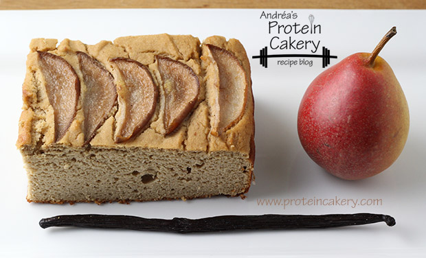 protein-cakery-vanilla-pear-protein-cake
