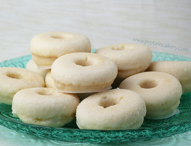 glazed-protein-donuts-whey