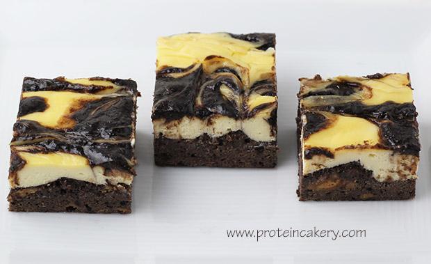 protein-brownie-cheesecake-bites-whey