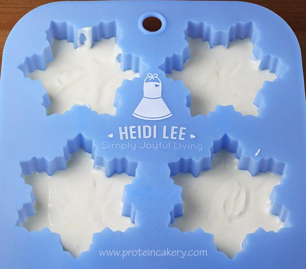 protein-snowflake-cheesecake-silicone-snowflake-pan