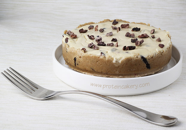 chocolate-chip-protein-cheesecake-mini