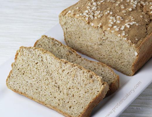 maple-quinoa-protein-bread