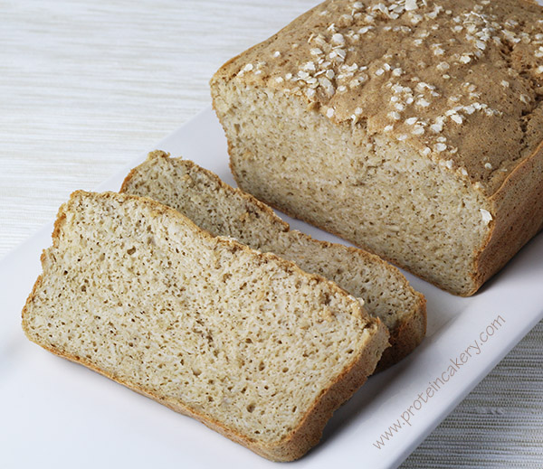 maple-quinoa-protein-bread