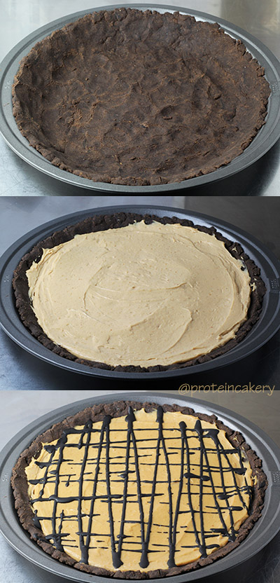 protein-cakery-chocolate-peanut-butter-protein-pie-how-to