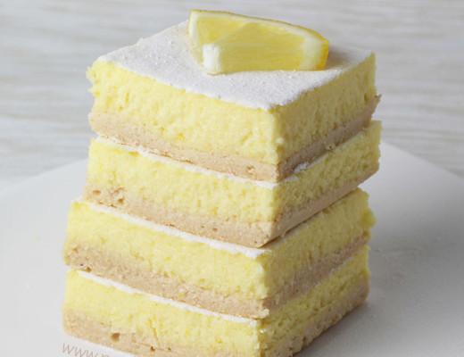 protein-lemon-bars