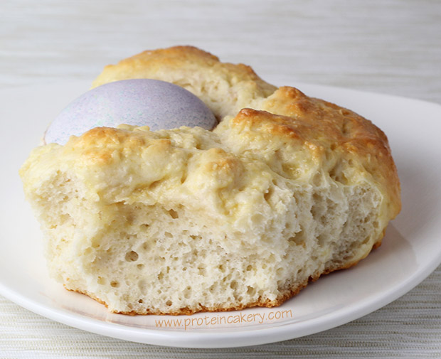 protein-easter-bread-quest