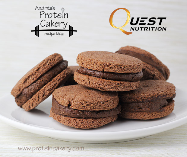 double-chocolate-frosting-protein-cookies-quest