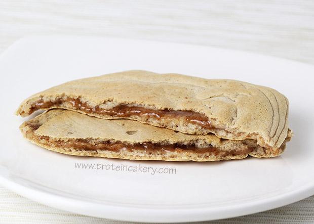 maple-almond-stuffed-protein-pancakes-glutenfree