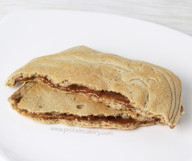 maple-almond-stuffed-protein-pancakes-video