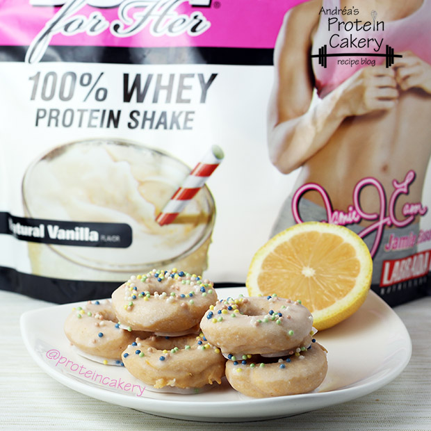 pink-lemonade-protein-donuts-jamie-eason-whey-concentrate