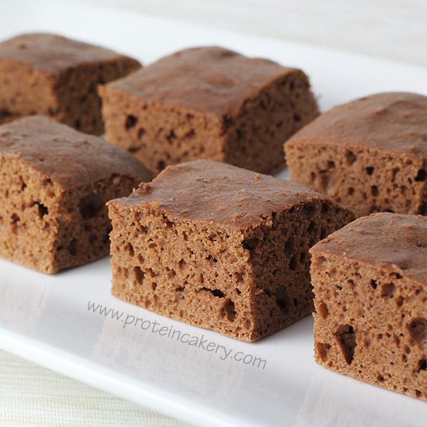 chocolate-peanut-butter-protein-snack-cake-gluten-free