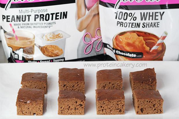 chocolate-peanut-butter-protein-snack-cake-jamie-eason
