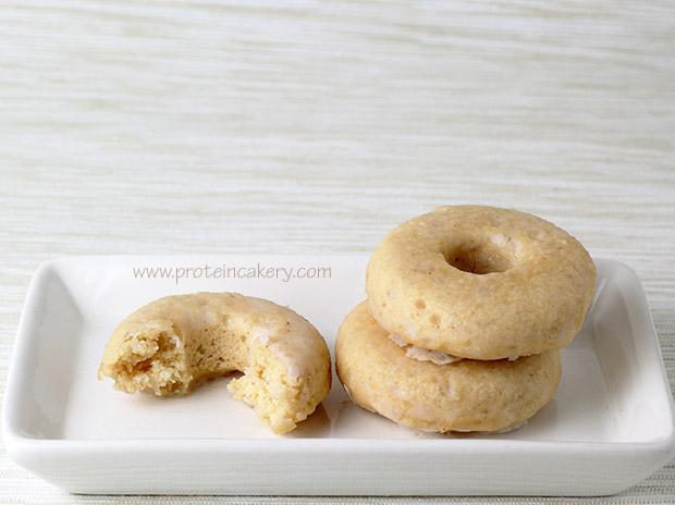 maple-glazed-vanilla-protein-donuts-glutenfree