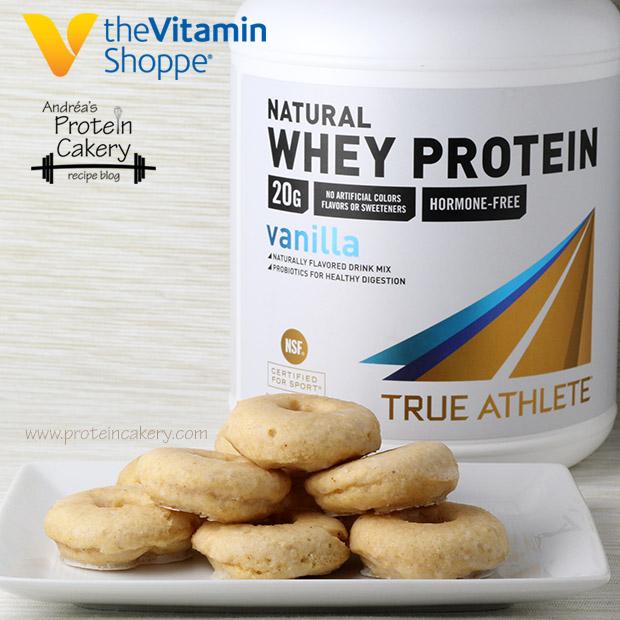 maple-glazed-vanilla-protein-donuts-true-athlete