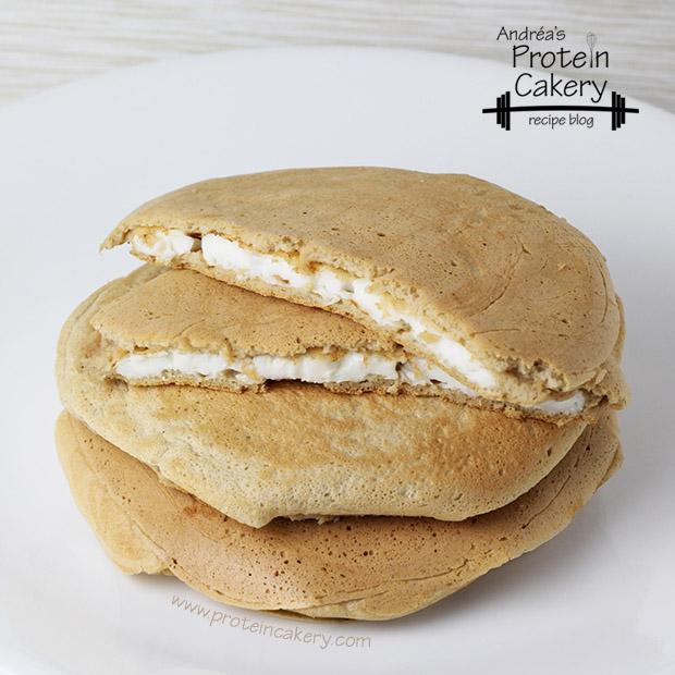 protein-cakery-egg-white-stuffed-protein-pancakes